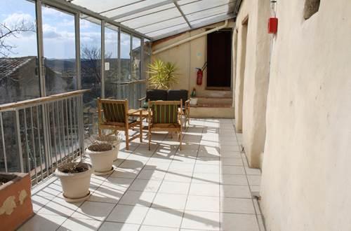 veranda ©