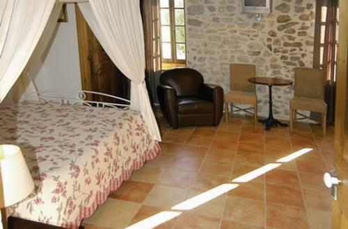 La Bastide de Peyremale - chambres d'hôtes ©