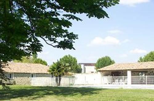 Gîte n°30G10458 – LA ROUVIERE – location Gard © Gîtes de France Gard