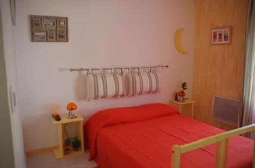 HUBERT Evelyne - Le 7 en Garrigue seconde chambre double © HUBERT Evelyne