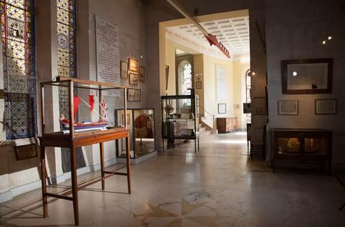 Musée du Désert © Sud de France Développement
