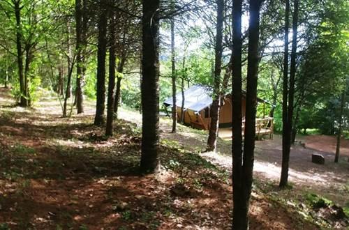 Camping les hauts de labahou ©