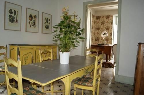 Galerie Toscane Salle à Manger ©