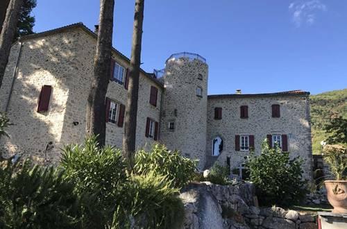 Château de la Rode 10 ©