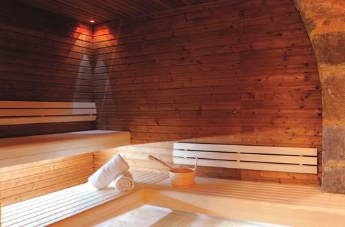 sauna ©