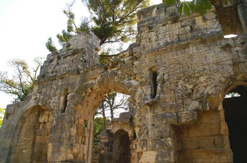 Le Temple de Diane ©