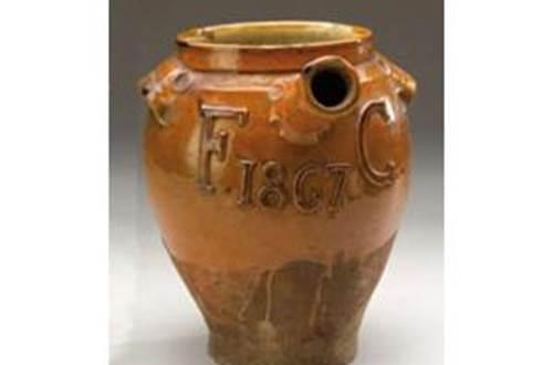 MUSEE DE LA POTERIE  © Musée de la poterie méditerranéenne