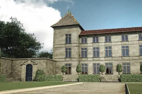 Château de Caveirac ©