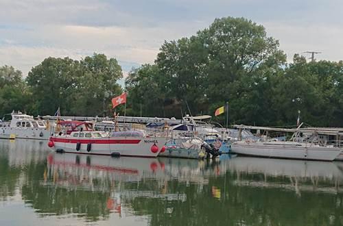 Port 2_bateaux © Port 2