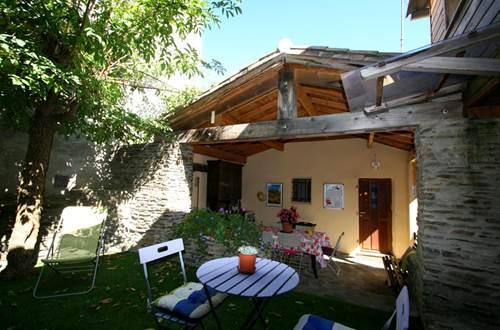 Chez Denyse et Claude Milliot 5 ©
