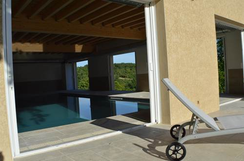 Gîte n°30G15119 – ST PRIVAT DE CHAMPCLOS – location Gard © Gîtes de France Gard