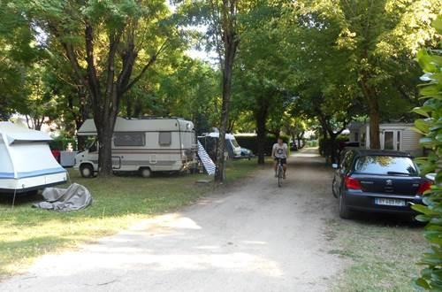 Camping Le Clos ©