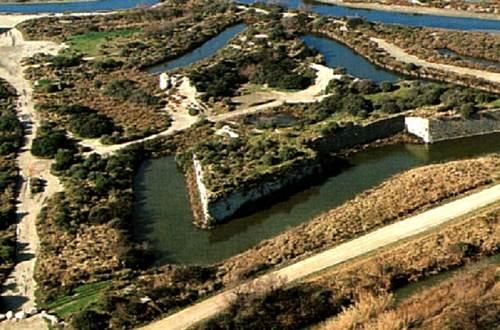 Fort de Peccais ©