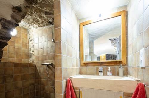 La salle de bains du Galejon ©