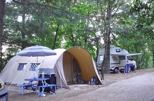 Camping Les Hauts de Labahou 6 ©