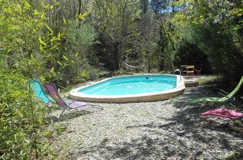 Couleur Nature piscine ©