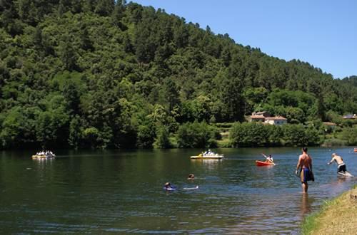 Lac des Camboux 6 ©