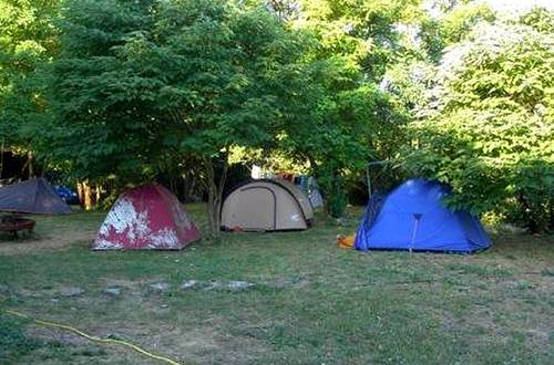 Camping le revel 7 ©