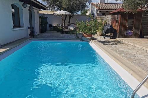 piscine ©