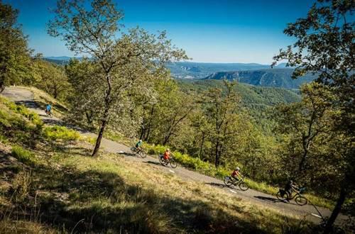 Cigale Aventure Vélo2 ©