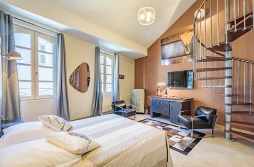 Hotel la Suite © @Hotel la Suite