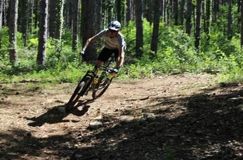 Cigale Aventure Vélo5 ©