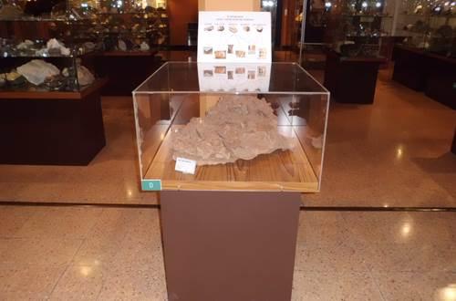 Musée Minéralogique ©