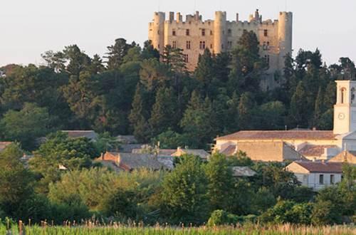 Château Montfaucon ©