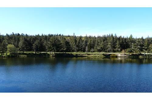 Lac du Bonheur ©