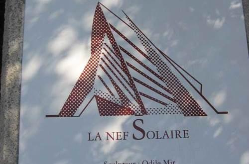 La Nef Solaire ©