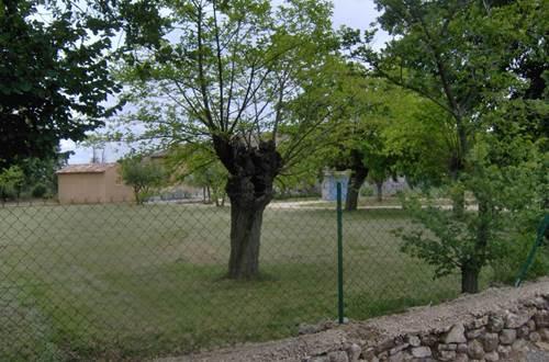 Gîte n°30G11248 – AIGALIERS – location Gard © Gîtes de France Gard