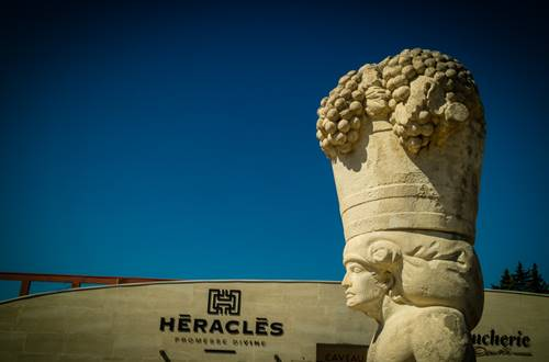 HERACLES ©