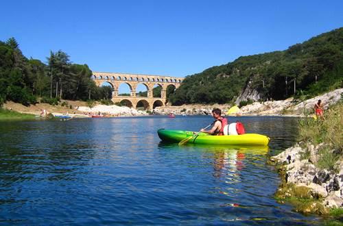 Pont du Gard ©