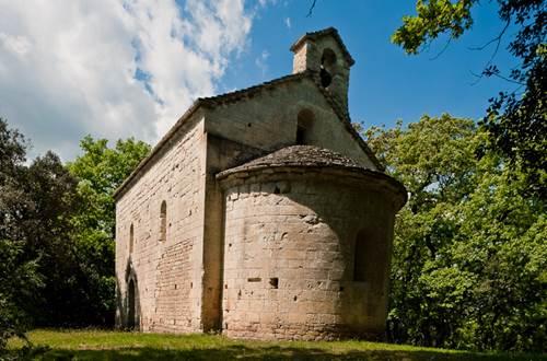 chapelle ©