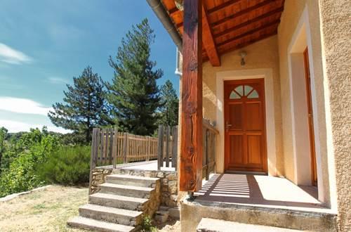 Gîte n°30G12940 – ARRIGAS – location Gard © Gîtes de France Gard