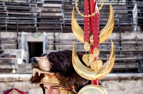 Grands Jeux Romains ©