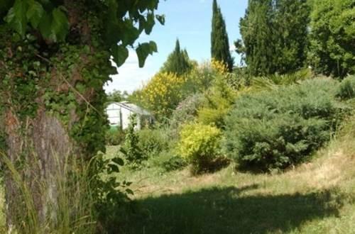 Jardin de Aristée ©