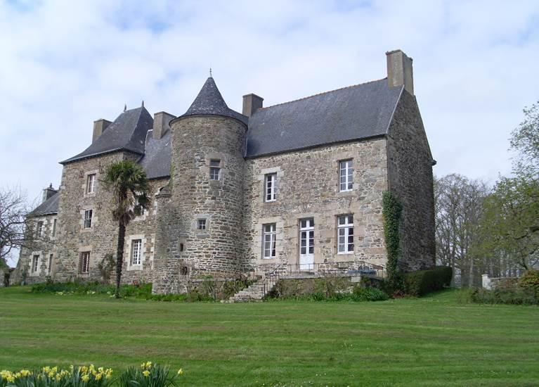 Château de Kermezen