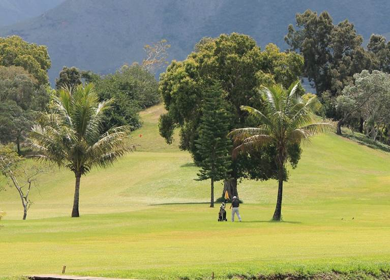 Golf Dumbéa