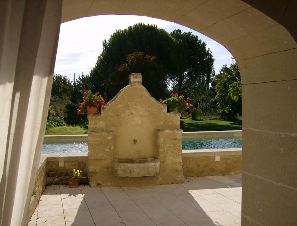 Chambres d'hôtes le Vgnoble en Luberon
