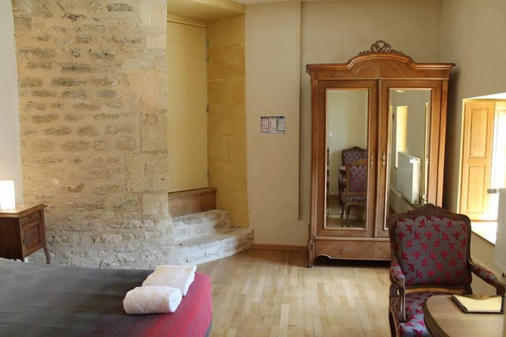 Le gîte du Château