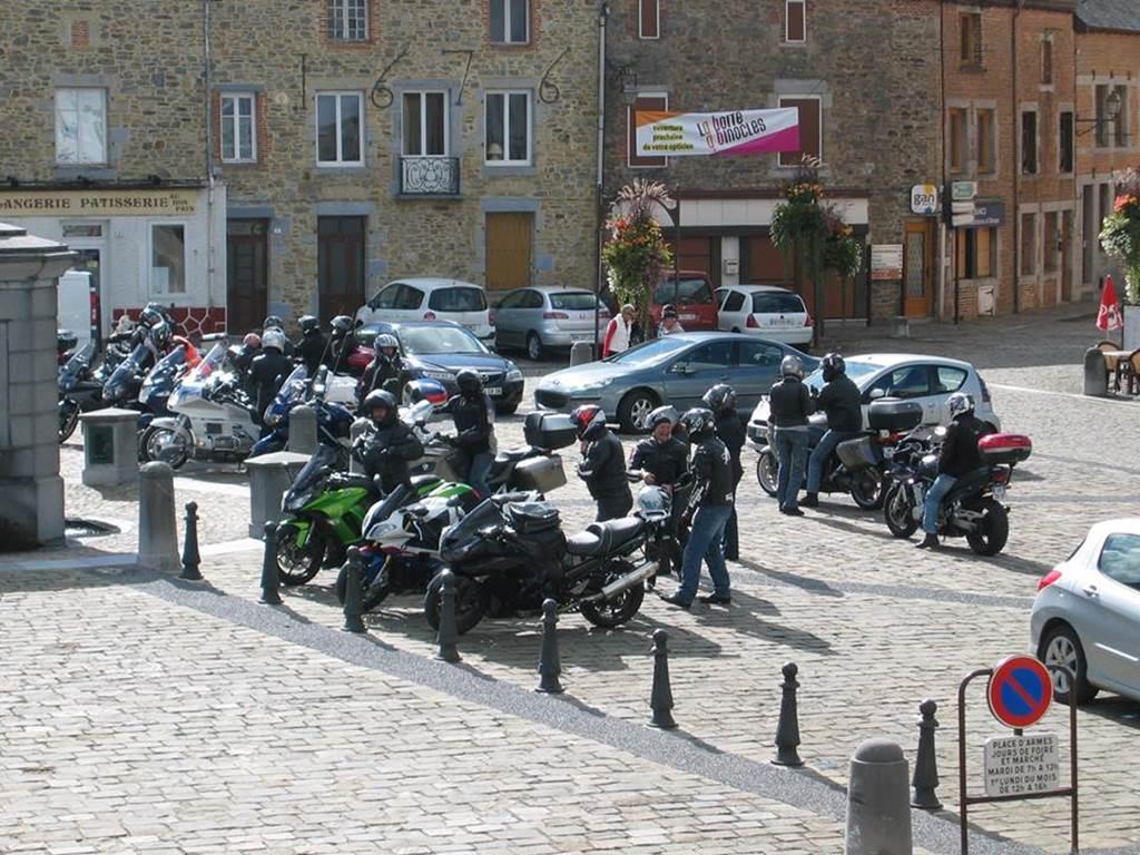 Pour les motos