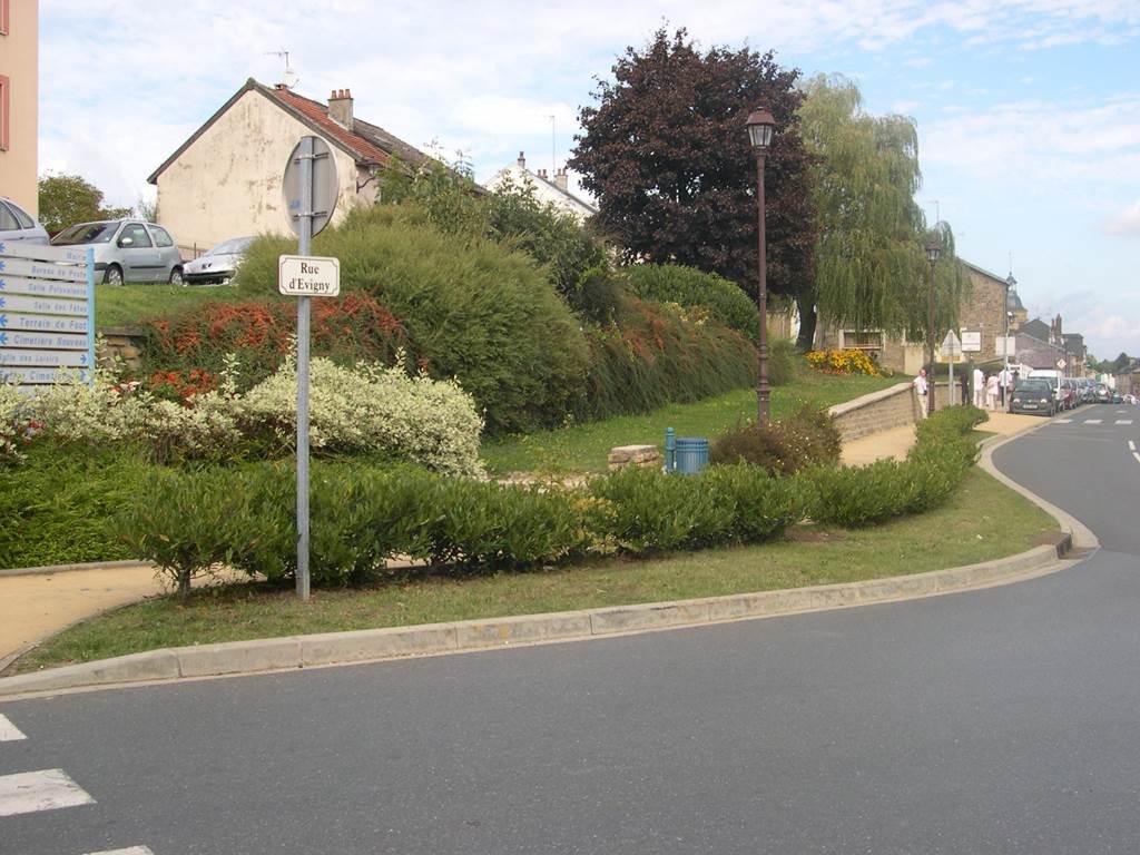 La Francheville